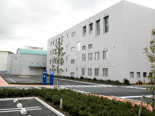 横浜医療センター附属横浜看護学校